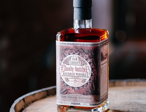 Bloody Butcher Bourbon – philly.com