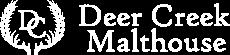Deer Creek Malthouse Logo