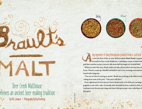 Brault's Malt – Lafayette Magazine