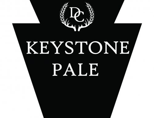 Keystone Pale
