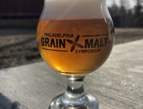 2019 Philadelphia Grain & Malt Symposium Recap