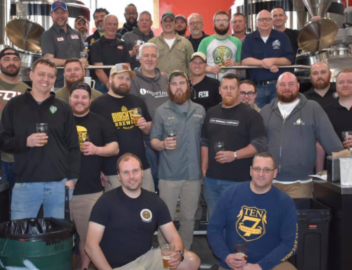 Pennsylvania Veterans Collaboration Brew
